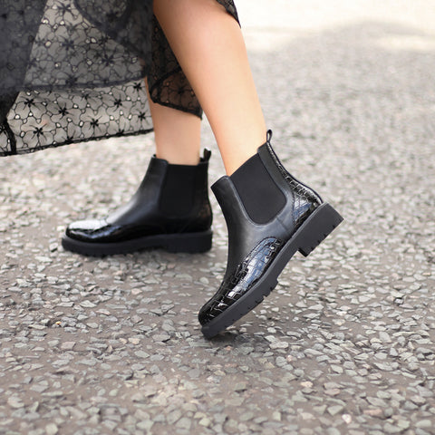 MUSE - Boots - linzi-shoes.myshopify.com