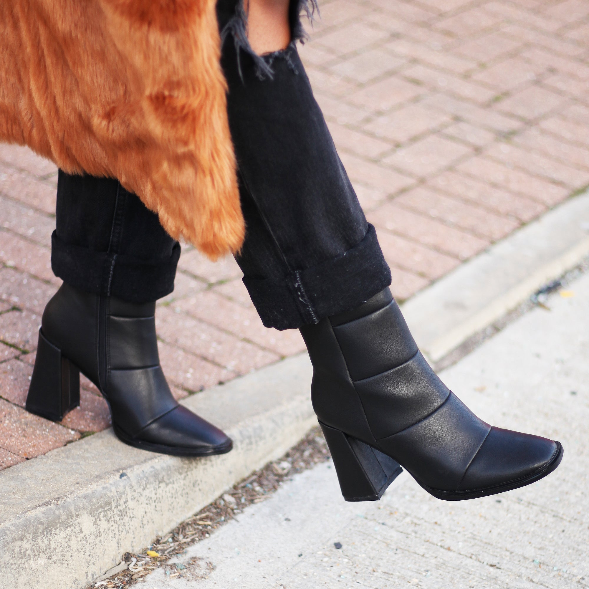 SIMPLY - Boots - linzi-shoes.myshopify.com