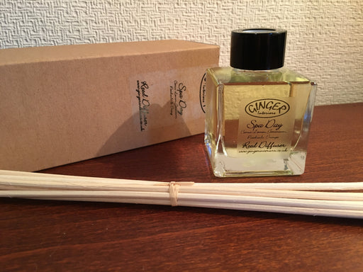 Reed Diffuser 100ml - Fresh - Spa Day
