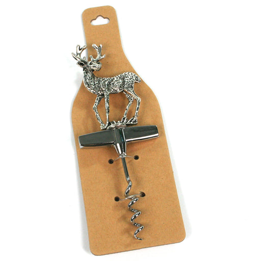 Stag Cork Screw
