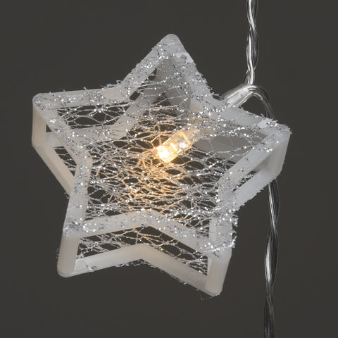 Star String Lights - Battery operated