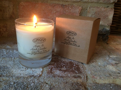 Scented Candle 30cl - Kitchen - Hops and Herb Garden
