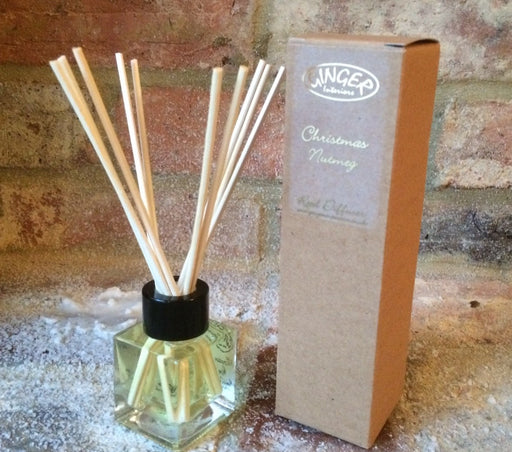 Reed Diffuser 50ml - Christmas - Christmas Nutmeg