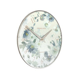Thomas Kent Mayflower Wall Clock - Dragonfly