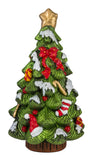 Christmas Tree Statue 45cm