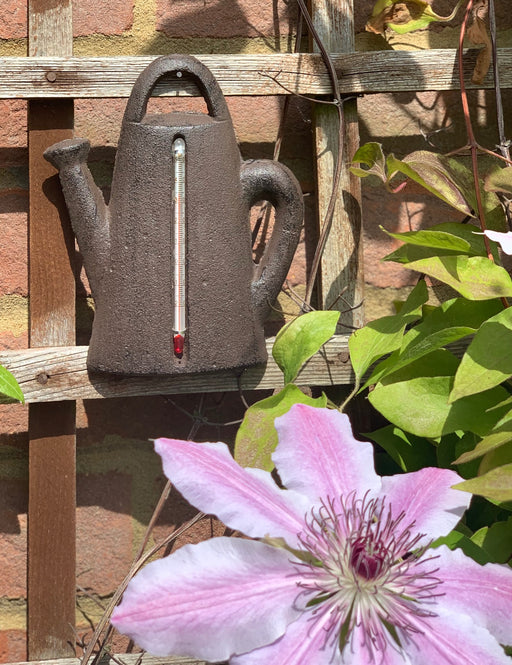 Garden Thermometer - Watering Can