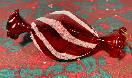 Red Sweet Bauble