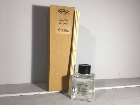 Reed Diffuser 100ml - Fresh - Sea Spray