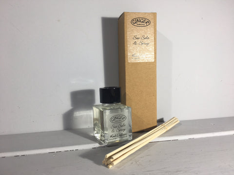 Reed Diffuser 50ml - Fresh - Sea Spray