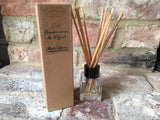 Reed Diffuser 50ml - Christmas - Gold Frankincense and Myrrh