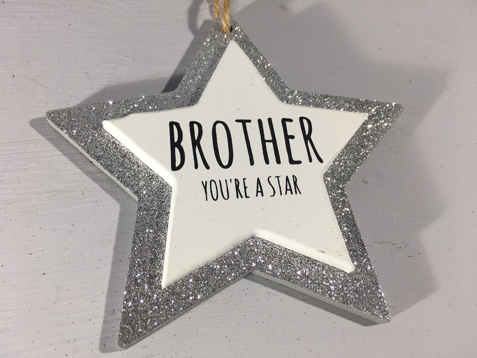 Brother Star