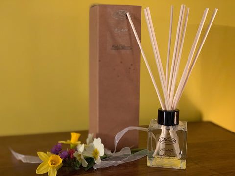 Reed Diffuser 100ml - Flowers - Bluebell