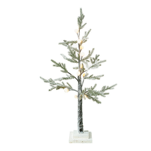 Light up Fir Christmas Tree 60cm