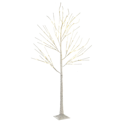 Birch Tree - Light Up LED Christmas Tree 180cm