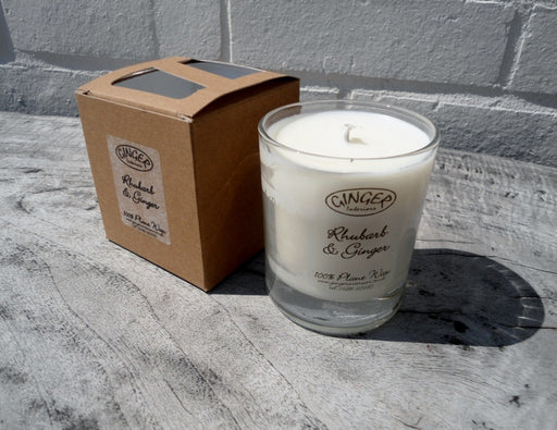 Scented Candle 20cl - Kitchen - Rhubarb and Ginger