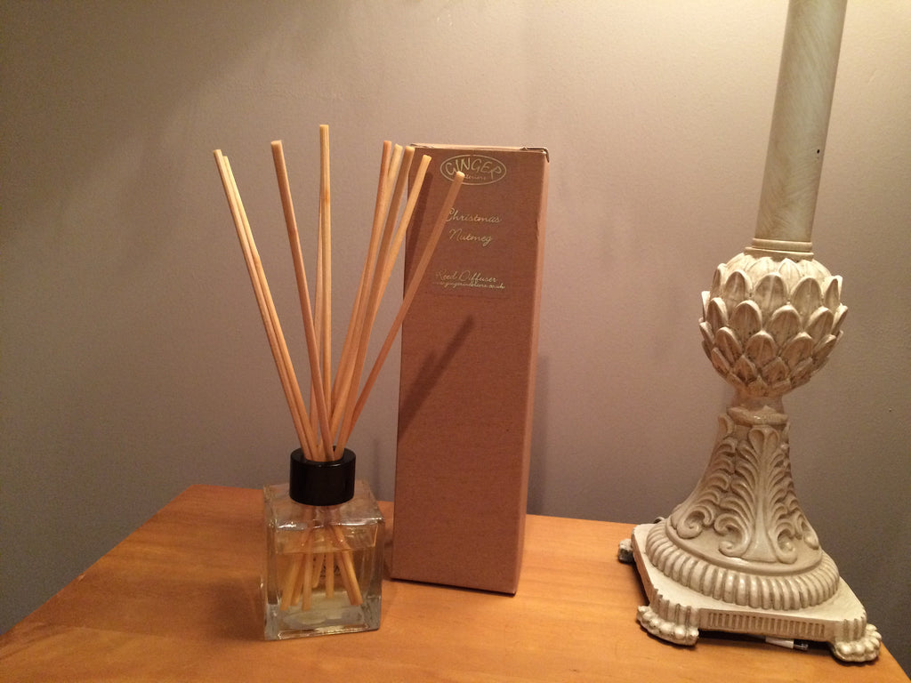 Reed Diffuser 100ml - Christmas - Christmas Nutmeg