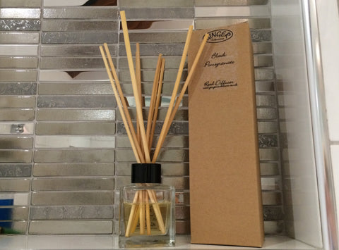 Reed Diffuser 100ml - Party - Black Pomegranate