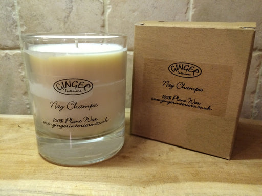Scented Candle 30cl - Party - Nag Champa