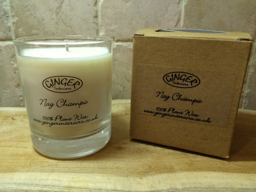 Scented Candle 20cl - Citrus - Grapefruit