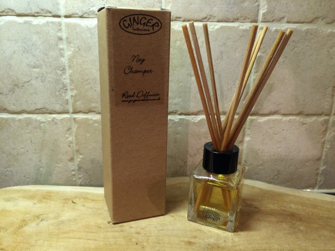 Reed Diffuser 50ml - Party - Nag Champa
