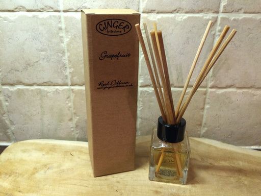 Reed Diffuser 50ml - Citrus - Grapefruit