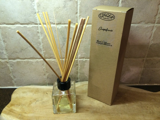 Reed Diffuser 100ml - Citrus - Grapefruit