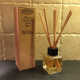 Reed Diffuser 50ml - Kitchen - Tahitian Vanilla & Chilli Pepper