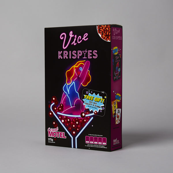 Vice Krispies