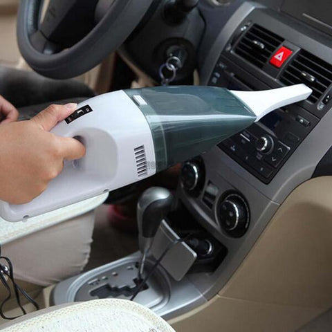 portable car vacuum