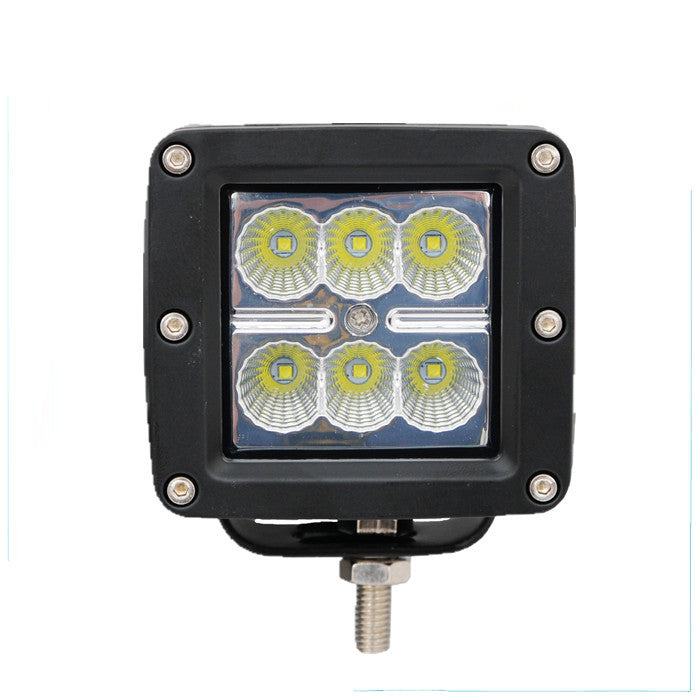 5-inch Spot LED Work Driving Light