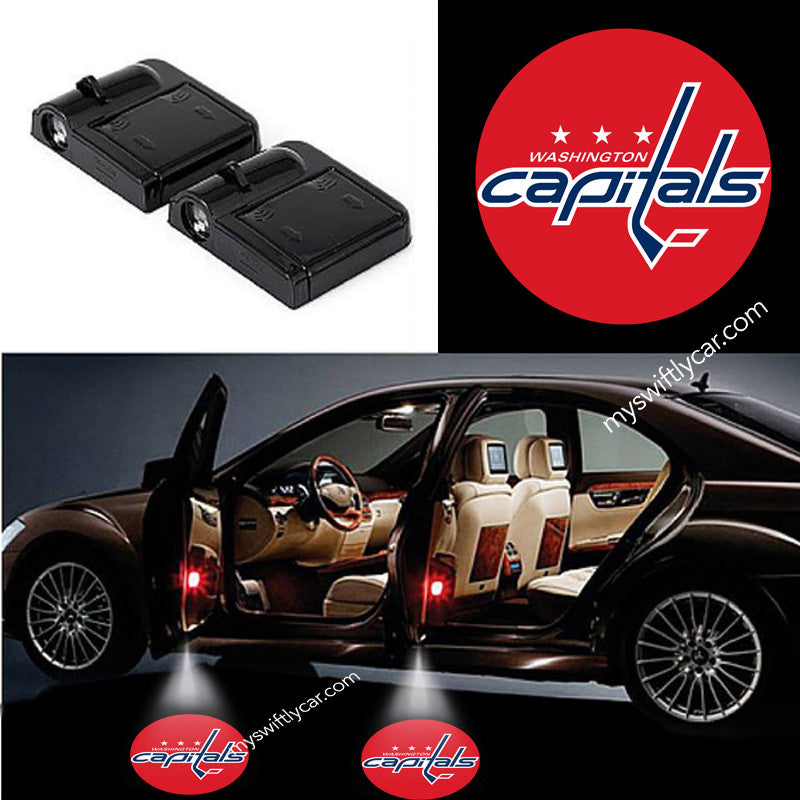 Washington Capitals free best cheapest car wireless lights led