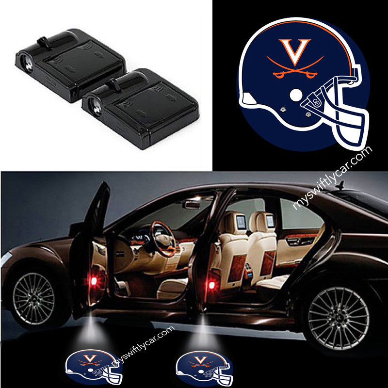 wireless car light Virginia Cavaliers best free cheapest
