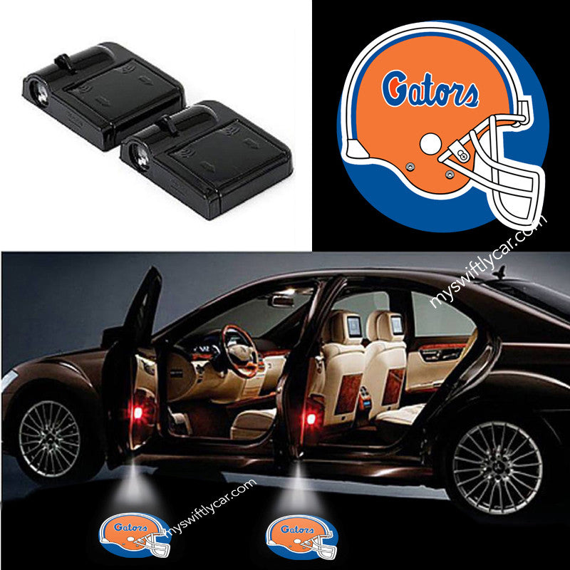 wireless car light Florida Gators best cheapest free