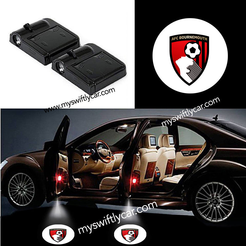 AFC Bournemouth free best cheapest car wireless lights led
