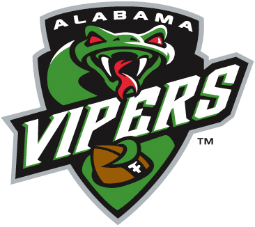 2 Wireless Cars Light for Alabama Vipers