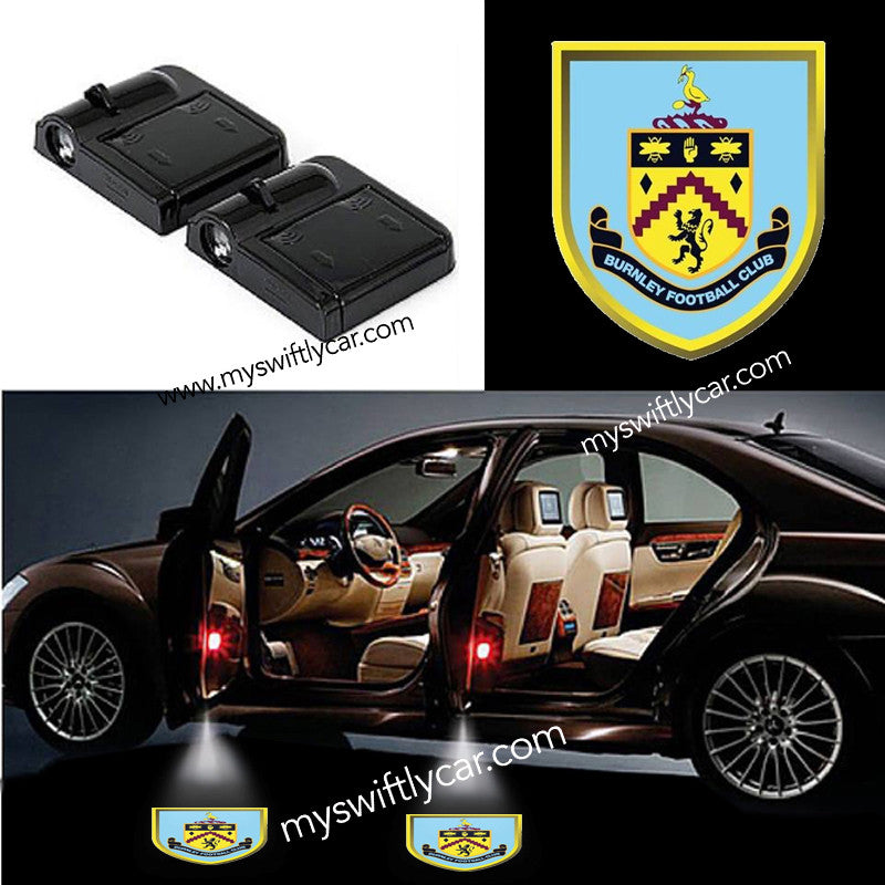 Burnley free best cheapest car wireless lights led