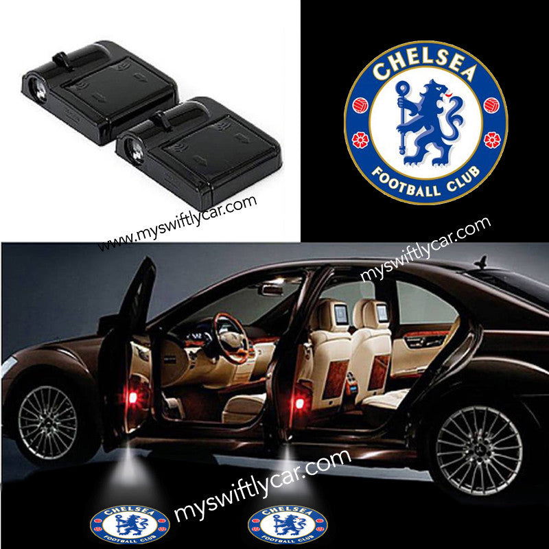 Chelsea free best cheapest car wireless lights led
