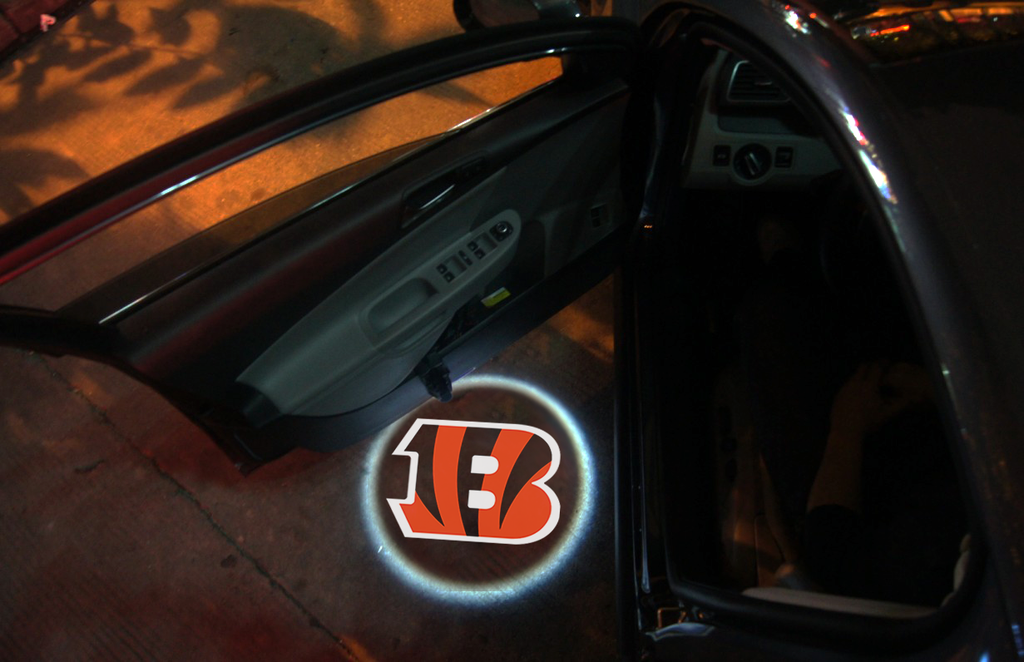 Cincinnati Bengals car light wireless free best cheapest