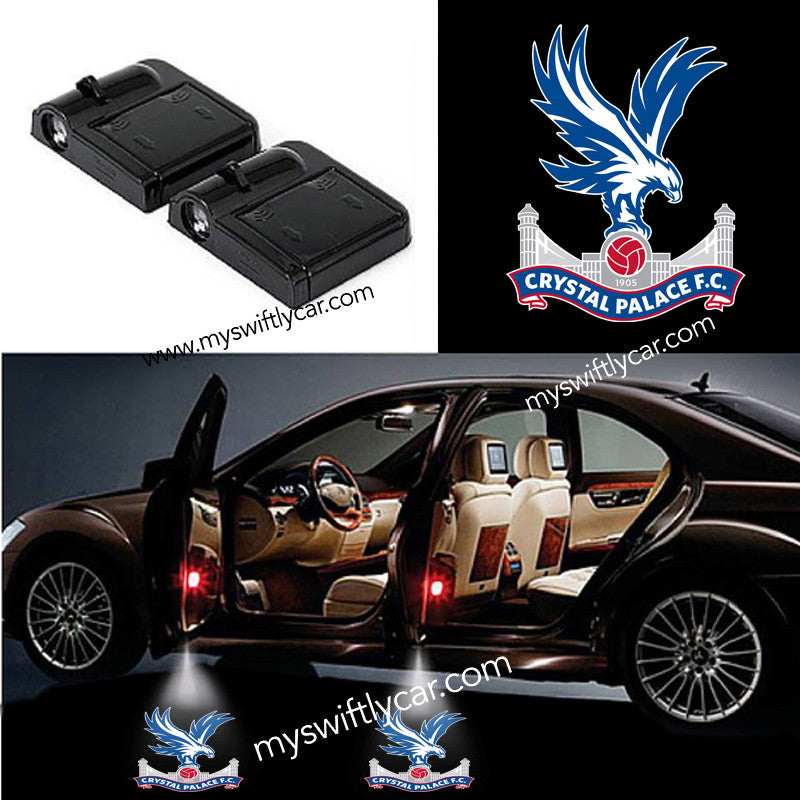 Crystal Palace free best cheapest car wireless lights led