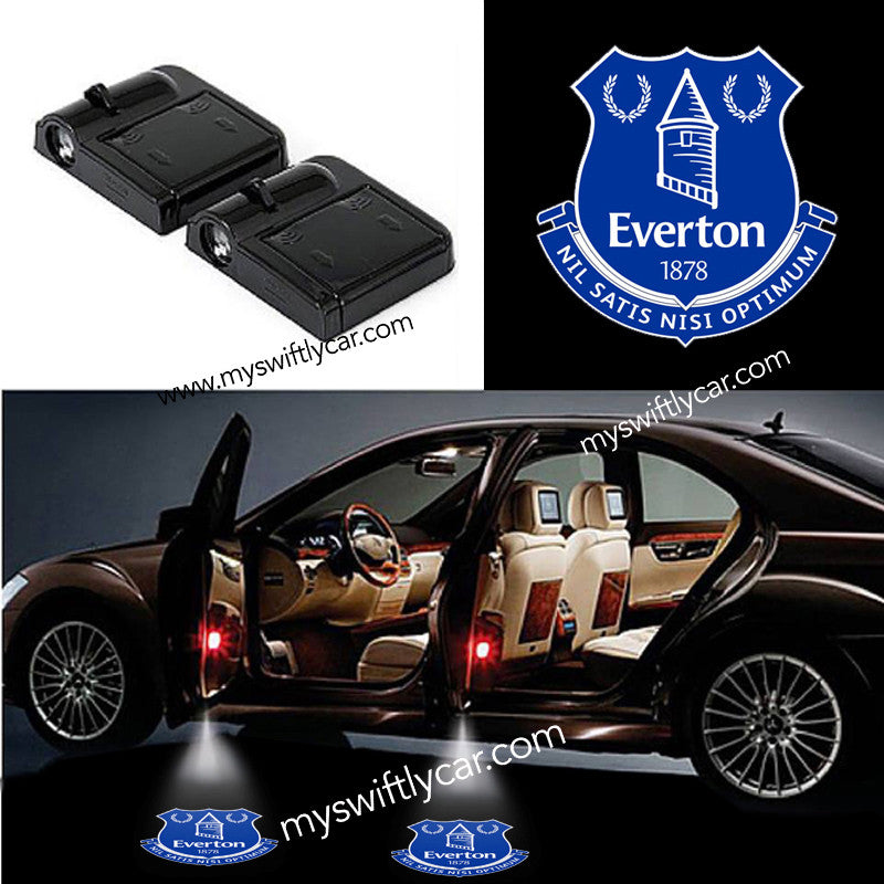 Everton free best cheapest car wireless lights led