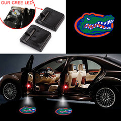 2 Wireless Cars Light for Florida Gators