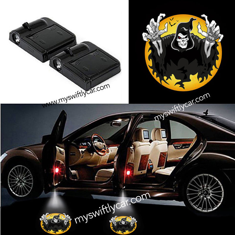 Halloween car light wireless free best cheapest