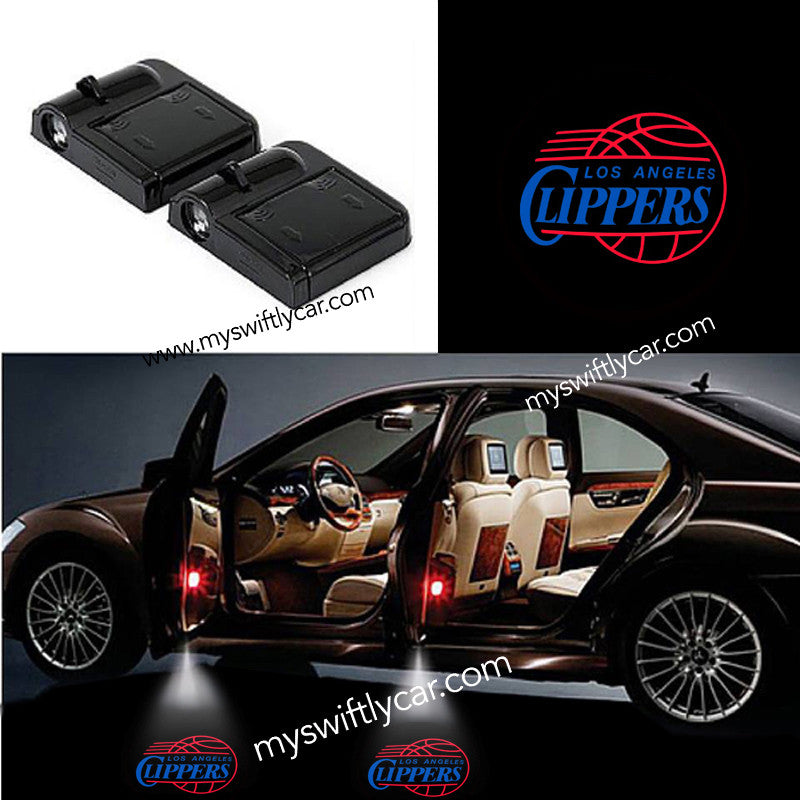 2 Wireless Cars Light for LA Clippers 1