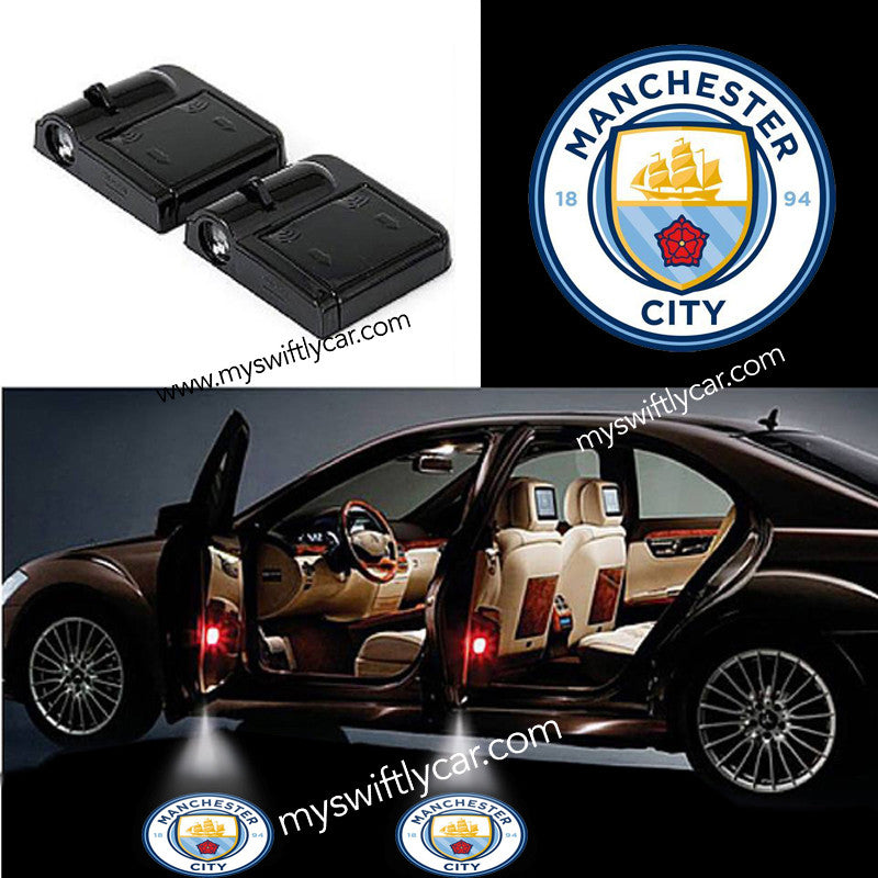 Manchester City free best cheapest car wireless lights led