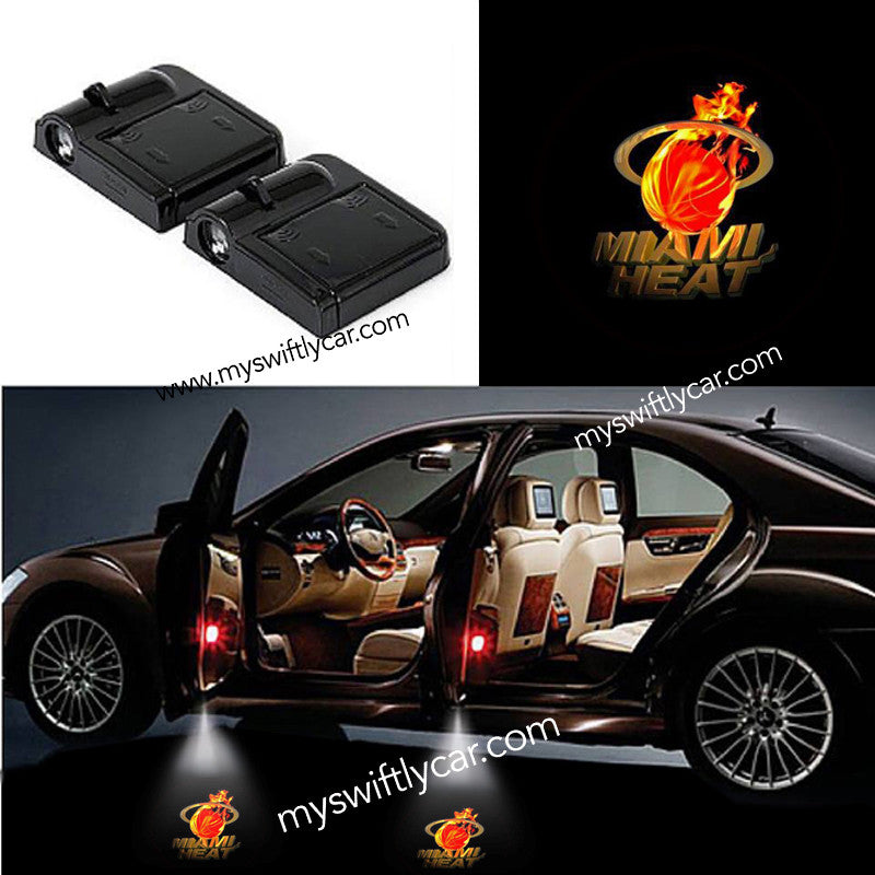 Real Madrid car light wireless free best cheapest