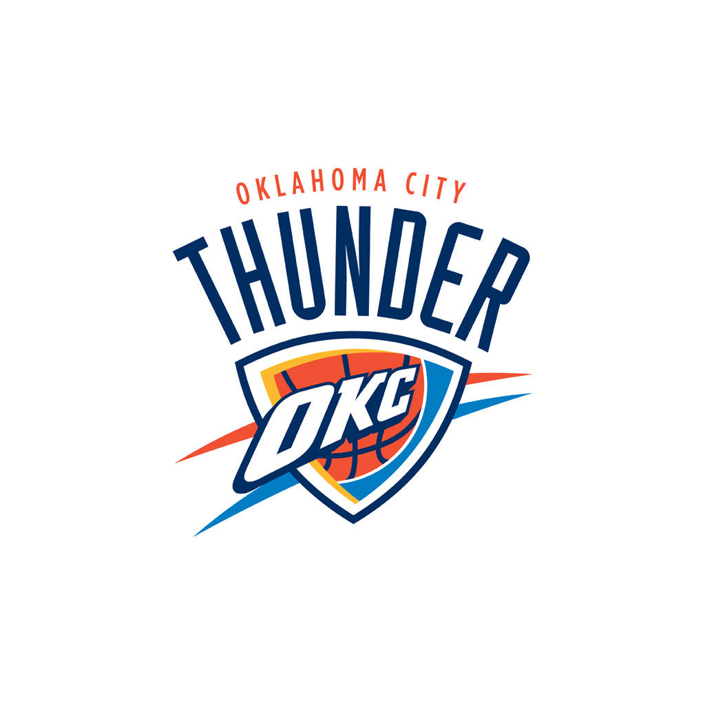 Oklahoma City Thunder car light wireless free best cheapest