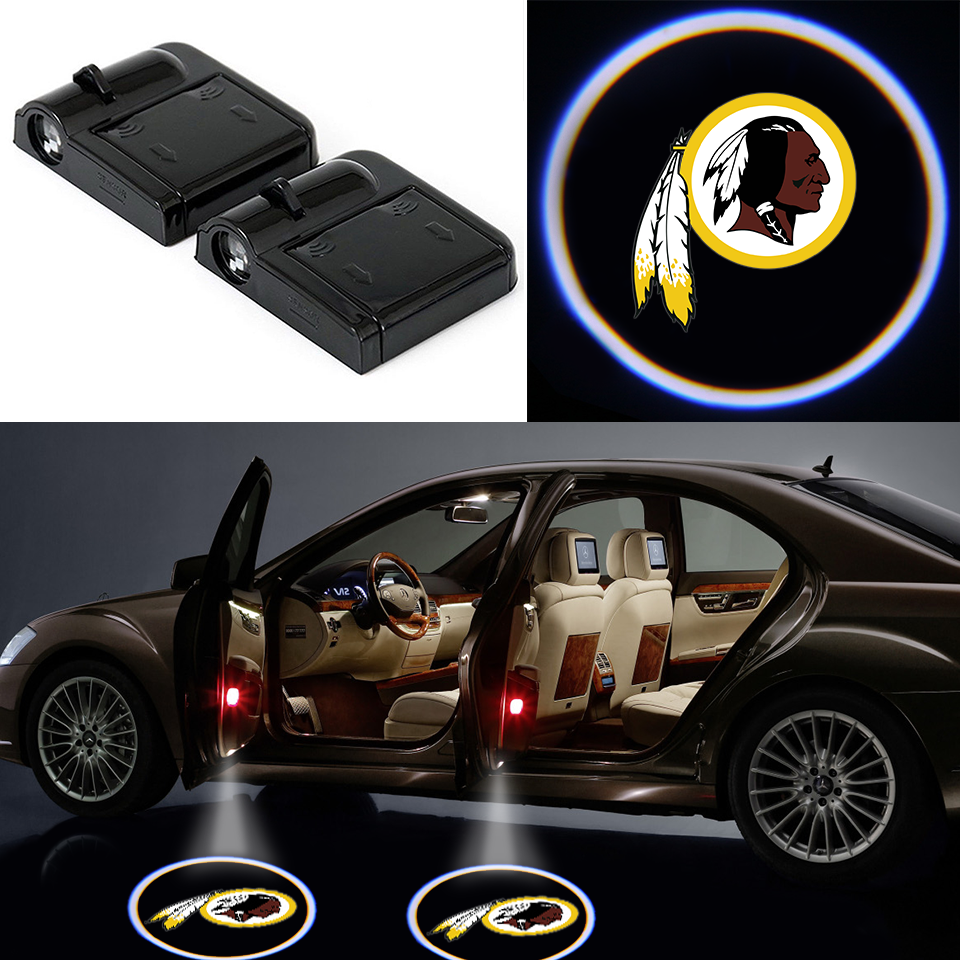 Wireless Led Lights For Car Wire Center Resistor Color Code Learn Basic Electronicscircuit Diagramrepair 2 Laser Redskins Door Light My Swiftly Rh Myswiftlycar Com Motion Sensor Remote Control