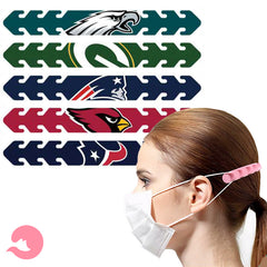 Cleveland Cavaliers Mask and Ear Saver