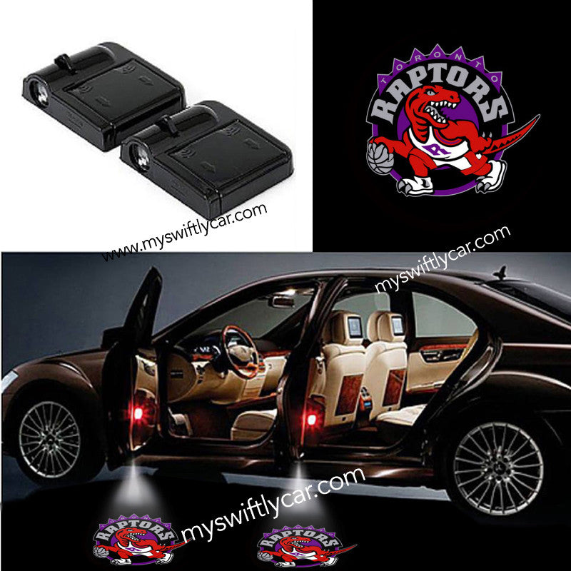 Toronto Raptors car light wireless free best cheapest