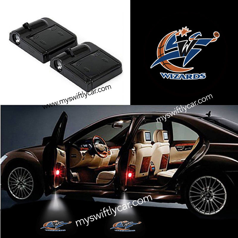 Washington Wizards car light wireless free best cheapest